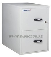 "Картотека Chubb Fire File 31"" 2DR"